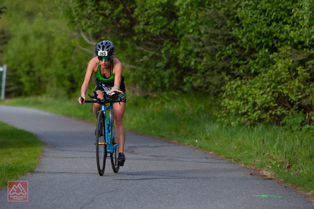 Spring Out of the Den Duathlon #2
