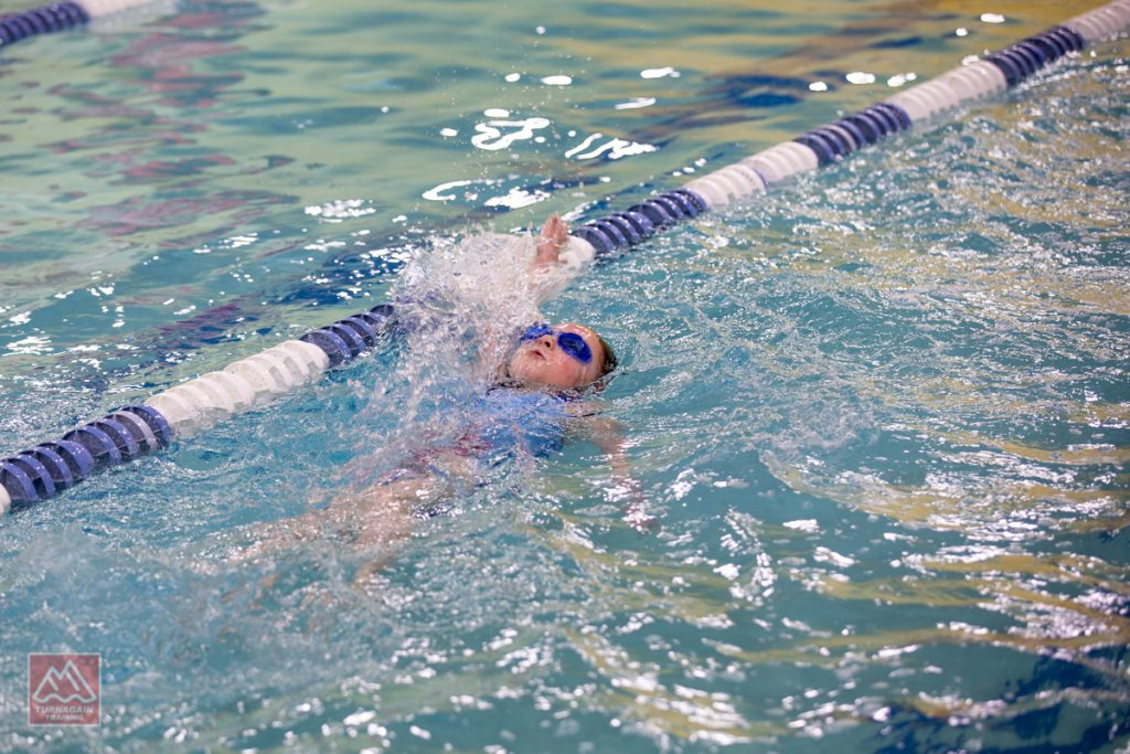 2020 Turnagain Training Splash and Dash #1